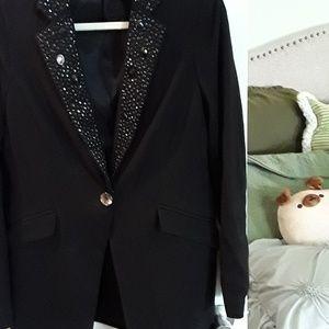 Neiman Marcus Tuxedo Jacket! Made for Neimens..